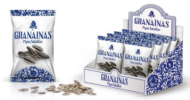 Pipas Granaínas