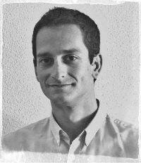 Manuel Flores (Diplomado en Magisterio de Educación Especial por la Universidad de Murcia)