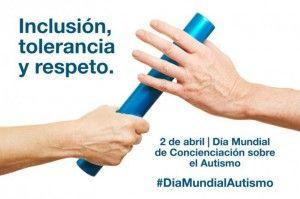 """""""Inclusión, tolerancia y respeto"""""""