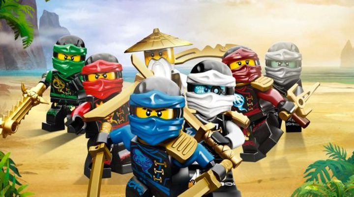 La-Lego-ninjago-Pelicula