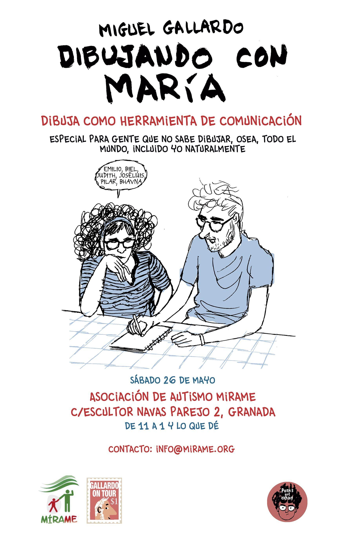 cartel Mirame