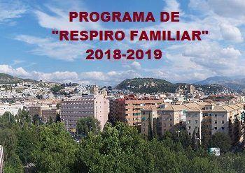 Como viene siendo habitual todos los años, en el mes de octubre, comenzamos con nuestro Programa de Respiro Familiar (Talleres de Recreo).