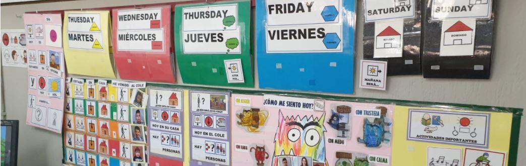 Estrategias para intervenir en Autismo en el contexto escolar