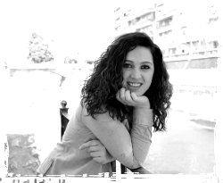 María Bolívar (Diplomada en Trabajo Social por la Universidad de Granada)