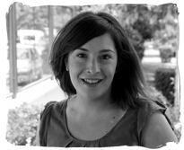 Vanesa Franco García (Licenciada en Psicología por la Universidad de Jaén)