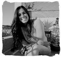 Tasia Muñoz Lastra (Licenciada en Psicopedagogía por la Universidad de Granada)
