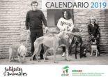 """Por quinto año consecutivo y con el objetivo de sensibilizar sobre el trastorno de espectro autista y en colaboración con la asociación""""Solidarias con los animales"""".¡Publicamos nuestro """"Calendario Solidario 2019""""!"""