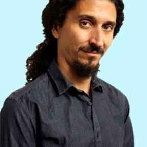 Gustavo Zaballos Fernández